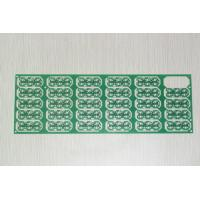 Best 0.5 - 3oz Copper Punching, Routing Bare - Board Printed Circuit Board designer wholesale