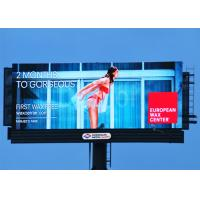 Best P20mm Cost Effective DIP346 SMD3535 Large LED Advertising Media Wall Display wholesale