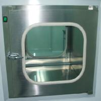Best Pass Through Box Clean Room Equipment / Pass Through Box Manufacturer / Pass Through Box Suppliers wholesale