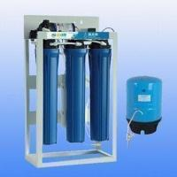 Best Auto water purification reverse osmosis system with 300 GPD capacity, suitable for hotel and home wholesale