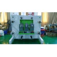 Quality Auto Roll To Roll Rotary Die Cutting Machine , Paper Die Cutting Equipment wholesale