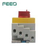 Best Disconnector DC Solar Isolator Switch 2P For Distribution Box wholesale