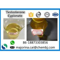 Buy cheap Testosterone Cypionate Injectable Steroids Oils Testosterone Cypionate 250mg/Ml from wholesalers