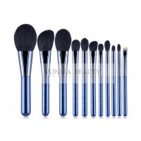 Best Affordable Flawless Natural Hair Makeup Brushes Essential Makeup Tools wholesale