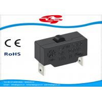 Best 10A 5A 250VAC T8 5Micro Electronic Push Button Switches For Home Appliance wholesale