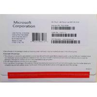 Wholesale New Unopened win10 professional oem coa Computer System Operating Software Genuine Version Installation DVD