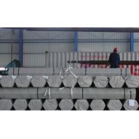 ASTM A106-2006 , JIS G3101 15Mo3 Alloy Steel Pipe / Tube Thickness 2mm - 70mm