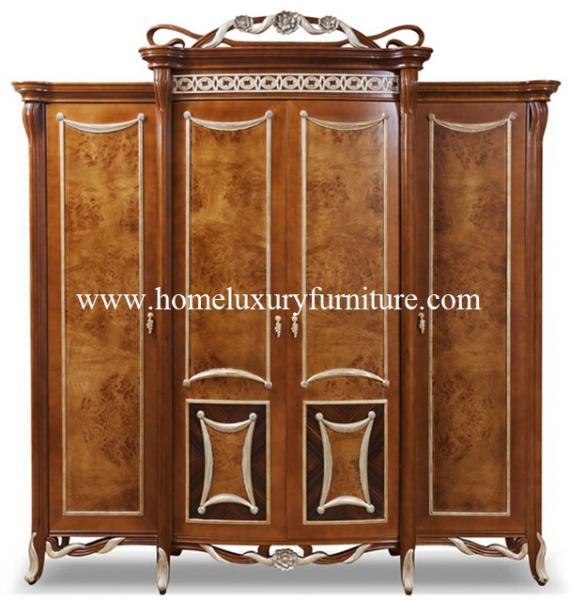 Wooden Wardrobe Styles : ... wardrobe doors France style wardrobe wardrobe closet wood wardrobe FCD