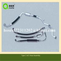 Best HA 11017 FOR MITSUBISHI/High-/Low Pressure Line /goodyear auto ac hose /auto ac hose assembly wholesale