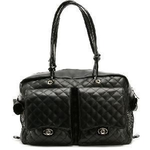 Best PU Pet Carrier Bag (DH-821A) wholesale