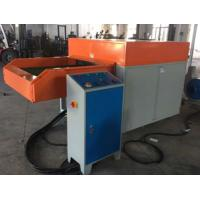 Buy cheap 250 Kg / H Capacity Sponge Cutting Machine Bale Feeder Fabric Opening Machine from wholesalers