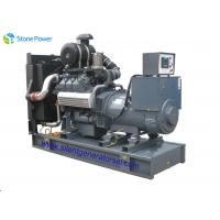 China 3 Three Phase DEUTZ Diesel Generator Set 150kva 120kw With BF6M1013EC Engine on sale