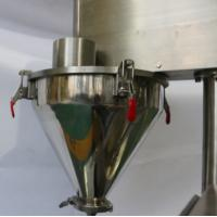 Best Fully Automatic Detergent/Milk/Flour /Coffee/Spice Powder Packing Machine Auger Filler wholesale