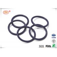 China Custom High Temp O Ring Seals Shock Proof For Pneumatic / Fuel Injector on sale