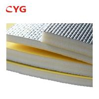 Best Acoustic Construction Heat Insulation Foam Xlpe Aluminum Thermal Reflective Foil wholesale