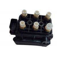 Best W164 W251 W212 Air Suspension Compressor Repair Kits / Air Pump Solenoid Valve Block wholesale