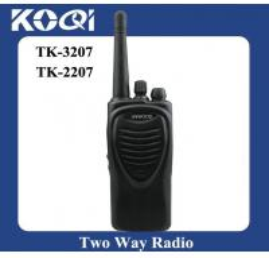 Best Top Popular Digital KENWOOD Handheld Transceiver TK-3207 wholesale