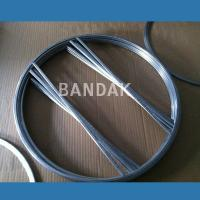 Best Graphite Double Jacketed Gasket for Pipe wholesale