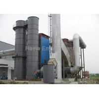 FurnaceSmoke Scrubber Systems For So2 Treatment , Air Scrubber System
