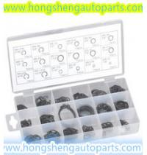 Best (HS8021)225PCS SNAP RING KITS FOR AUTO HARDWARE KITS wholesale