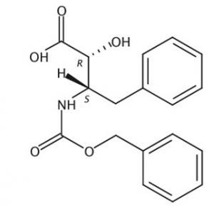 Best Benzenebutanoic Acid, α- Hydroxy -β-[[( Phenylmethoxy ) Carbonyl ] Amino ]-, (αR,βS)- CAS 62023-60-3 wholesale