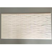 Cheap PVC Water Resistant Wall Panels For Bathroom for sale