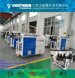 Best PVC Glazed Tile Making Extrusion Machine/pvc plastic roof tile extrusion line/pvc imitation tile making machine wholesale
