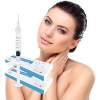 Buy cheap CE ISO approval Cross Linked ha facial Injectable Dermal Filler hyaluronic acid from wholesalers