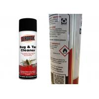 Best Effectively 500ML Pitch Cleaner Non - Damage For Auto Paint / Wheels wholesale