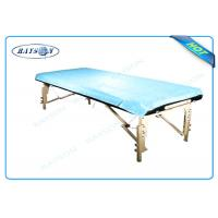Best Surgical Non Woven Bed Sheets Apply on Hospital Exam Tables or Stretchers wholesale