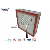 Best Medical Air Conditioning System Disposable Air Filters For Industrial ISO wholesale