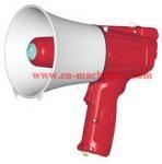 Best Police Megaphone and Small megaphone Amplifier speaker megaphone Waistband megaphone wholesale