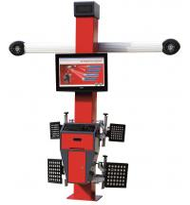 Best 3D Wheel Alignment Machine For Car AOS-G7 wholesale