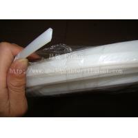 Best HOPE Pipe Hard Plastic Tubing Clear For Electronics , Toys , Arts and Crafts wholesale