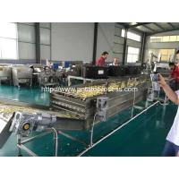 Best Full Automatic Potato Chips Production Line wholesale