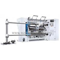 Buy cheap SLFQ-H High Speed Automatic Slitting & Rewinding Machine from wholesalers
