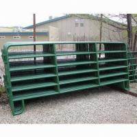 Best Cattle Corral Panel, 1.6 to 1.8m height wholesale