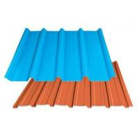 Best Prepainted Metallic-Coated Steel Sheet wholesale