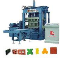 Best Concrete Block Machine Block Production Line (QT4-15) wholesale