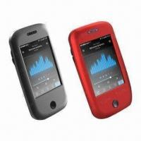 Best 2.8-inch Touch Screen MP4 Players, 5.0-megapixel Camera, TV Out and TF Card Slot wholesale