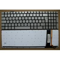 Buy cheap UK laptop keyboard for Asus N56V N56VB N56VJ N56VM N56VV N56VZ with backlight from wholesalers