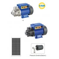 Best LIQB Series Solar Water Pump Irrigation System DC Brushless Surface Oil Cooling wholesale