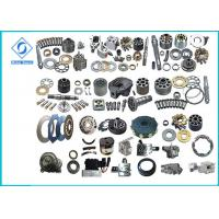 Best High Precision Hydraulic Pump Spare Parts High Self - Priming Speed wholesale