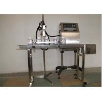 Buy cheap Expiry Date Printing Machine for PET Bottle from wholesalers