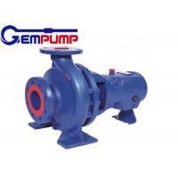 Best Blue FN Horizontal industrial water pumps for fertilizer plants wholesale