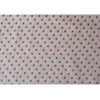 Best far IR heating fabric tourmaline health care therapy fabric for protective devices wholesale