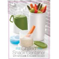 Cheap FBT121901 for wholesales pp plastic healthy Chilled snack container for sale