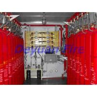 Best Fire Extinguishing System wholesale