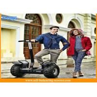 Best 2 Wheel Segway Off- Road Folding Self -Balancing Electric Scooter High quality wholesale