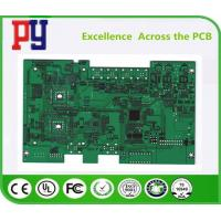 Best Lead Free Surface Finishing Double Sided PCB Board 1.6MM Thickness Long Lifespan wholesale